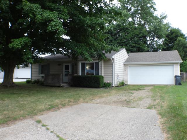 4708 Westfield Avenue, Portage, MI 49002 (MLS #19033956) :: Matt Mulder Home Selling Team