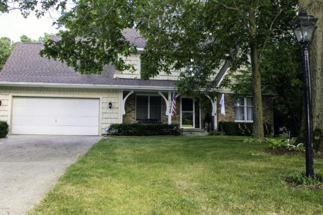 1204 Wickford Drive, Kalamazoo, MI 49009 (MLS #19034013) :: Matt Mulder Home Selling Team