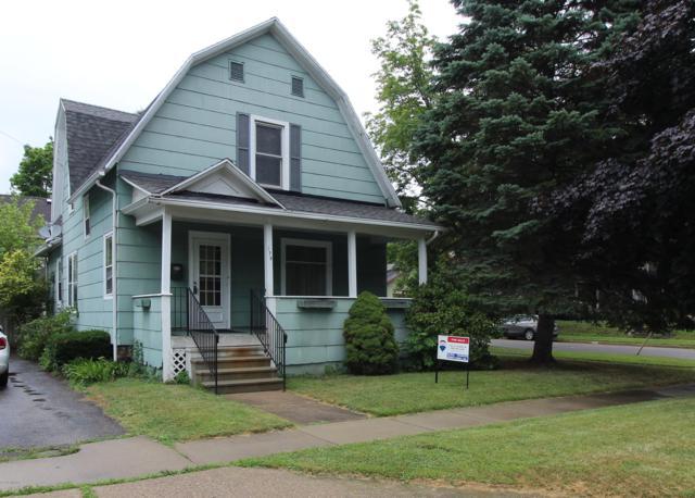 175 Sherman Road, Battle Creek, MI 49017 (MLS #19034034) :: Matt Mulder Home Selling Team
