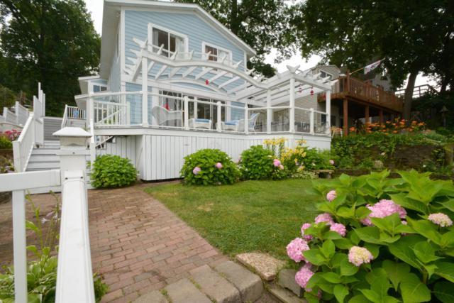 841 Woodland Beach, Battle Creek, MI 49014 (MLS #19034037) :: Matt Mulder Home Selling Team