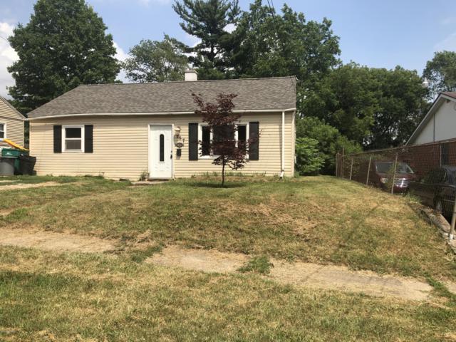 157 James Street, Battle Creek, MI 49014 (MLS #19034051) :: Matt Mulder Home Selling Team