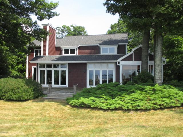 1232 Shore Crest Drive, South Haven, MI 49090 (MLS #19034056) :: JH Realty Partners