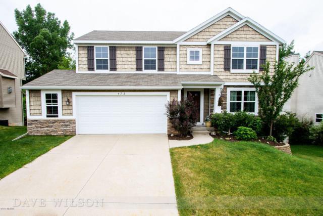 473 Orchard Drive NE, Rockford, MI 49341 (MLS #19034088) :: Deb Stevenson Group - Greenridge Realty