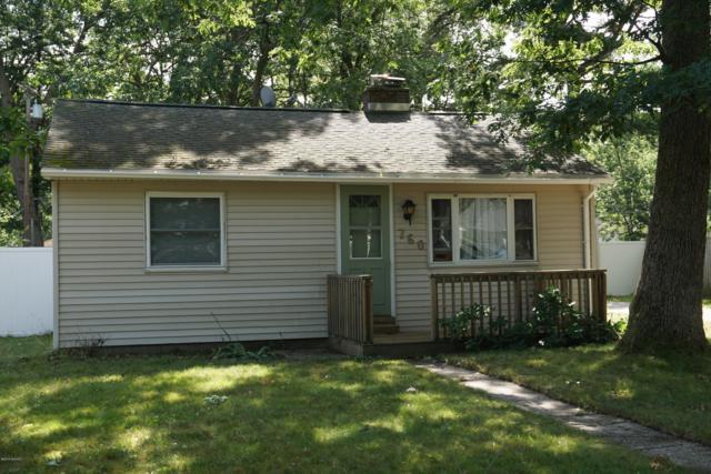 760 West Street, Muskegon, MI 49442 (MLS #19034093) :: Deb Stevenson Group - Greenridge Realty