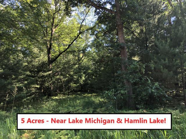 5 Acres, Decker Rd., Ludington, MI 49431 (MLS #19034094) :: Deb Stevenson Group - Greenridge Realty