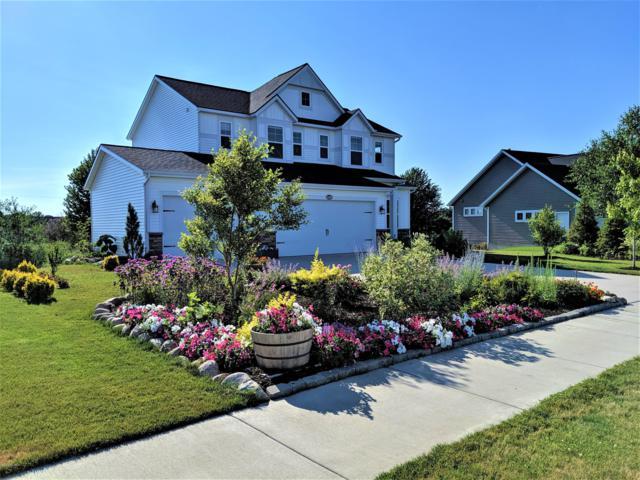 4439 Caspian Drive, Hudsonville, MI 49426 (MLS #19034097) :: Deb Stevenson Group - Greenridge Realty
