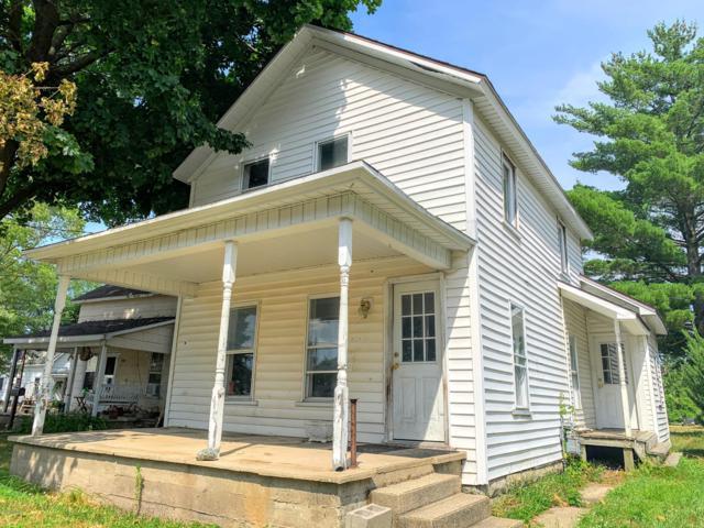 520 N Michigan Avenue, Big Rapids, MI 49307 (MLS #19034101) :: Matt Mulder Home Selling Team