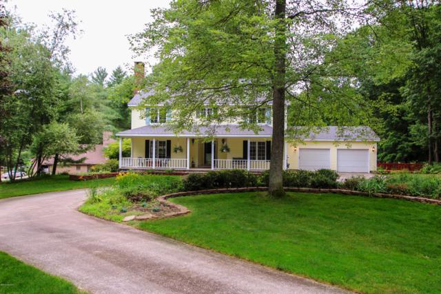 19285 Golfview Drive, Big Rapids, MI 49307 (MLS #19034128) :: Matt Mulder Home Selling Team