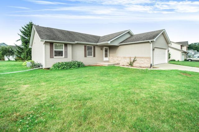 103 Kings Court, Battle Creek, MI 49015 (MLS #19034136) :: Matt Mulder Home Selling Team