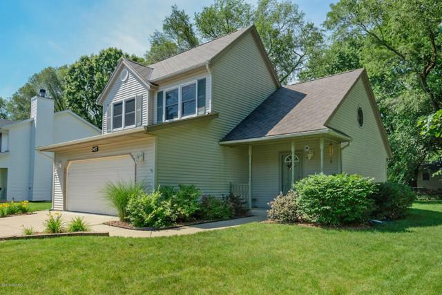 2477 Portside Avenue, Portage, MI 49002 (MLS #19034137) :: Matt Mulder Home Selling Team