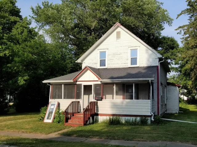 311 Alexander Avenue, Bangor, MI 49013 (MLS #19034175) :: Deb Stevenson Group - Greenridge Realty