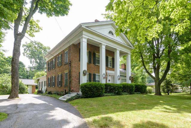 965 Capital Avenue SW, Battle Creek, MI 49015 (MLS #19034177) :: Matt Mulder Home Selling Team