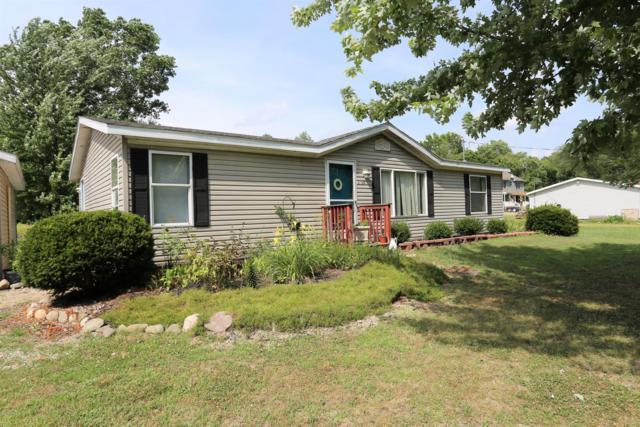 4625 E T U Avenue, Vicksburg, MI 49097 (MLS #19034184) :: Matt Mulder Home Selling Team