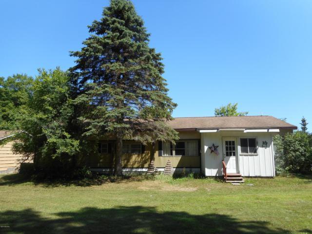 6273 Camp Tanuga Road NE, Kalkaska, MI 49646 (MLS #19034187) :: JH Realty Partners