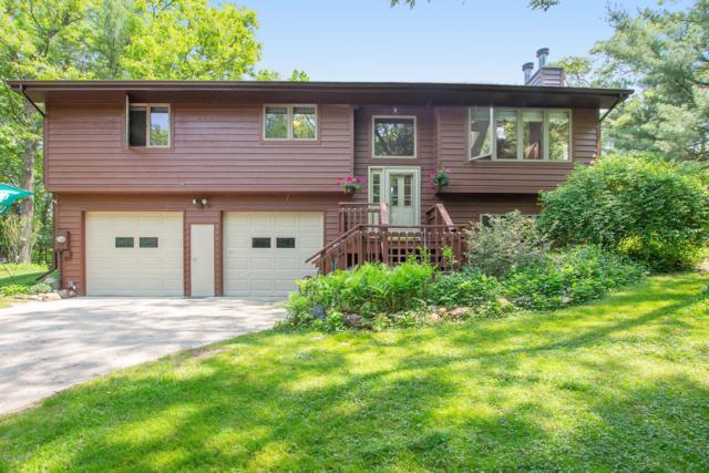 3022 Cedar Hills Lane B, Twin Lake, MI 49457 (MLS #19034274) :: JH Realty Partners