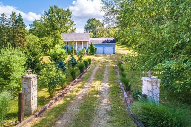 6460 E Galien-Buchanan Road, Buchanan, MI 49107 (MLS #19034280) :: CENTURY 21 C. Howard