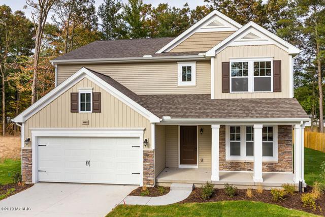 5727 Copperleaf Trail, Portage, MI 49024 (MLS #19034305) :: Matt Mulder Home Selling Team