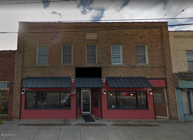 10 E Michigan Avenue, Galesburg, MI 49053 (MLS #19034471) :: JH Realty Partners