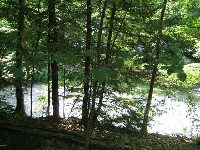 Parcel C Lost Valley Road, Montague, MI 49437 (MLS #19034508) :: Deb Stevenson Group - Greenridge Realty
