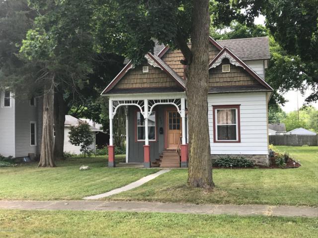 933 Masonic Avenue, Belding, MI 48809 (MLS #19034585) :: CENTURY 21 C. Howard