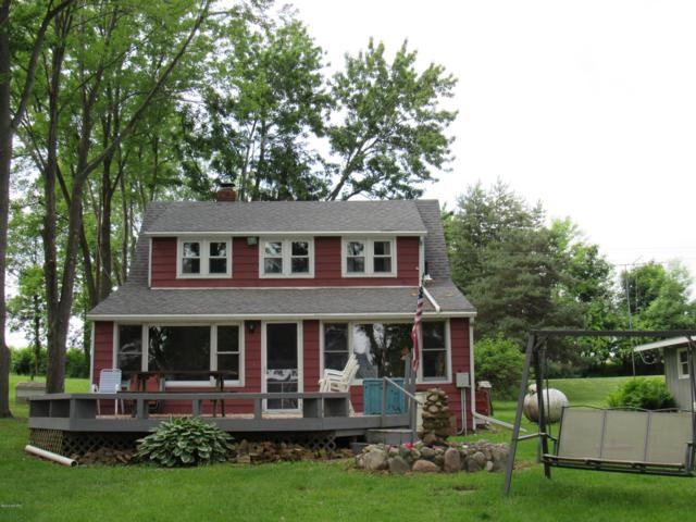 13843 Young Drive, Hudson, MI 49247 (MLS #19034591) :: JH Realty Partners