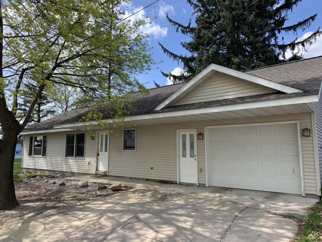 110 W Mitchell, Lake City, MI 49651 (MLS #19034627) :: CENTURY 21 C. Howard