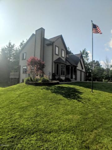 9504 Campbell Lane, Bellevue, MI 49021 (MLS #19034740) :: Deb Stevenson Group - Greenridge Realty