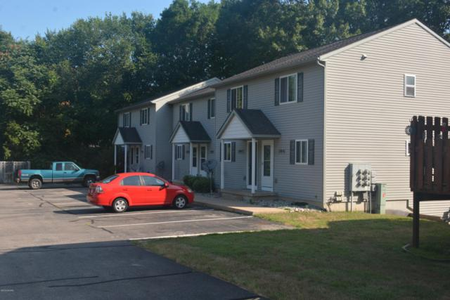 130 Irving Road #5, Middleville, MI 49333 (MLS #19034855) :: JH Realty Partners