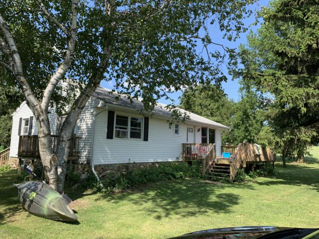 950 Newton Road, Quincy, MI 49082 (MLS #19034882) :: Deb Stevenson Group - Greenridge Realty