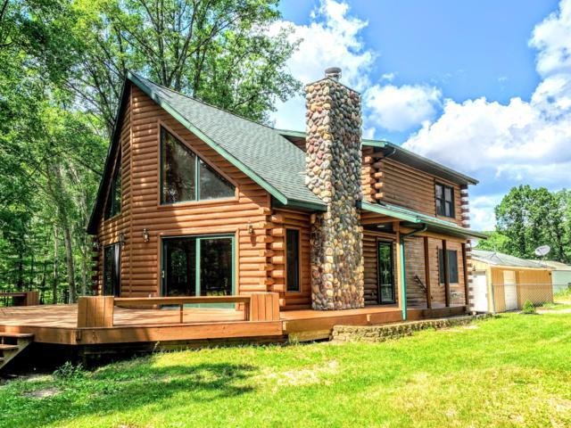 13562 N Locust 100 Acres, Reed City, MI 49677 (MLS #19034902) :: JH Realty Partners