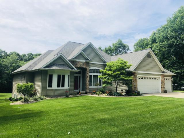 70718 Batchelor Drive, Niles, MI 49120 (MLS #19034938) :: JH Realty Partners