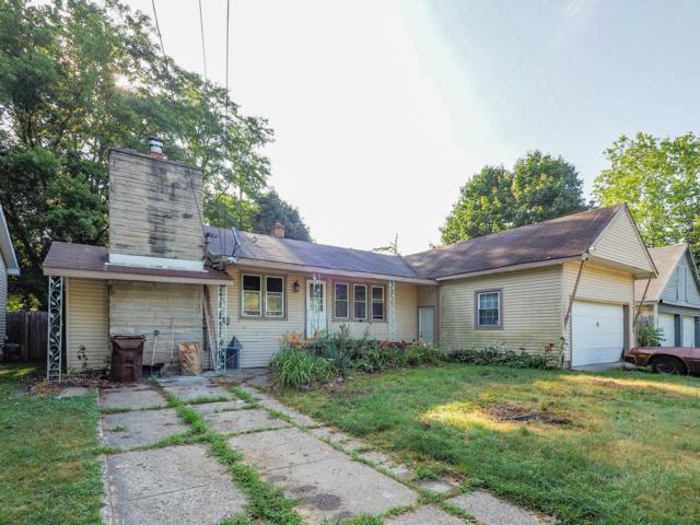 5 Randolph Street, Bangor, MI 49013 (MLS #19034959) :: Deb Stevenson Group - Greenridge Realty