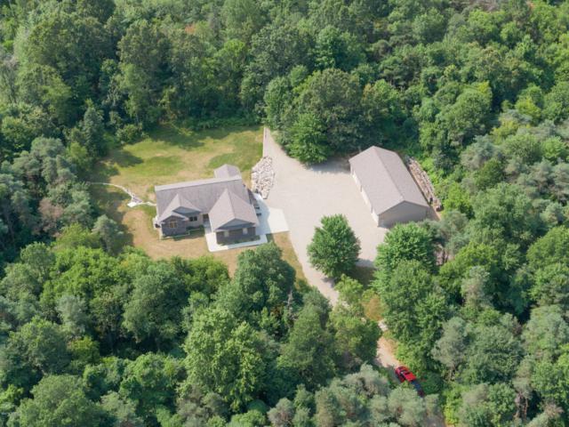 6476 Thornapple Lake Rd, Nashville, MI 49073 (MLS #19035163) :: JH Realty Partners