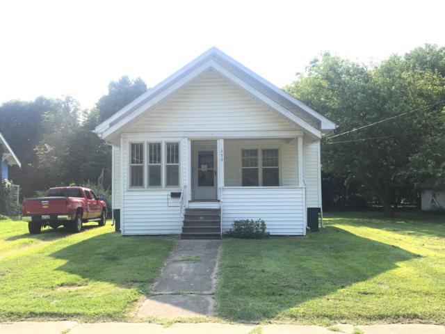 350 S Matteson Street, Bronson, MI 49028 (MLS #19035221) :: Deb Stevenson Group - Greenridge Realty