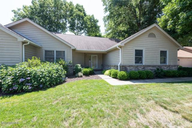 11 Royal Troon Drive, Michigan City, IN 46360 (MLS #19035375) :: JH Realty Partners