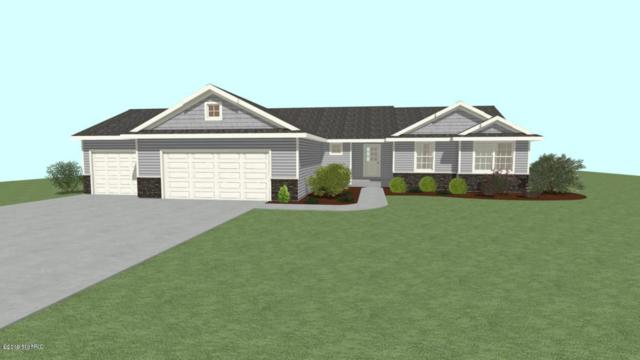 123-Lot G English Setter Drive, Allegan, MI 49010 (MLS #19035395) :: JH Realty Partners