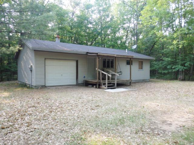 486 N Skocelas Road, Manistee, MI 49660 (MLS #19035408) :: CENTURY 21 C. Howard