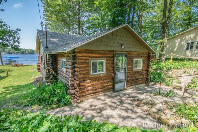 15729 Pretty Lake Drive, Mecosta, MI 49332 (MLS #19035427) :: JH Realty Partners