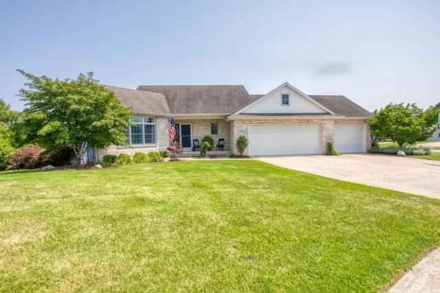 5310 Clearview Court, Hudsonville, MI 49426 (MLS #19035457) :: JH Realty Partners