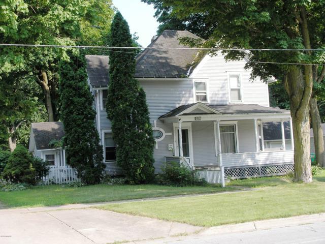 603 Portage Avenue, Three Rivers, MI 49093 (MLS #19035492) :: CENTURY 21 C. Howard