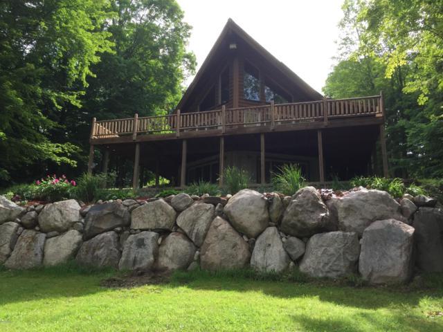 3255 River View Drive, Hersey, MI 49639 (MLS #19035732) :: Matt Mulder Home Selling Team