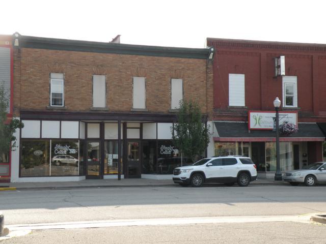 142 S Main Street, Wayland, MI 49348 (MLS #19035854) :: CENTURY 21 C. Howard