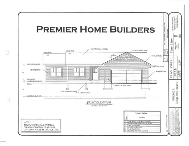456-Lot H English Setter Drive, Allegan, MI 49010 (MLS #19036090) :: JH Realty Partners