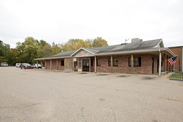 1414 W Michigan Avenue, Battle Creek, MI 49037 (MLS #19036103) :: CENTURY 21 C. Howard