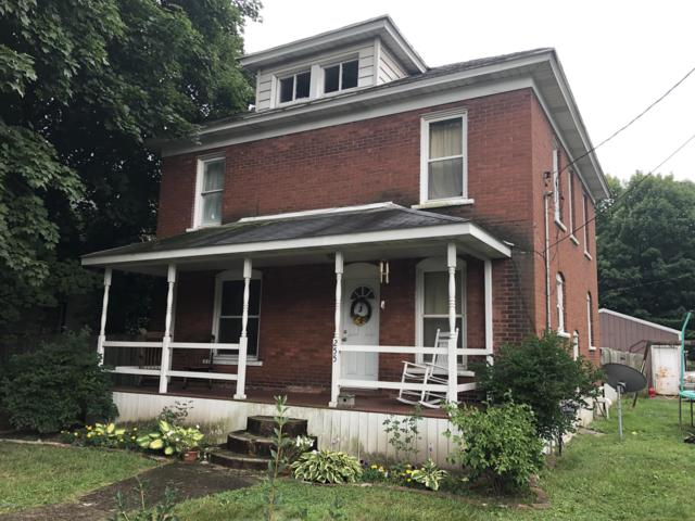 255 W Michigan Avenue, Galesburg, MI 49053 (MLS #19036146) :: JH Realty Partners