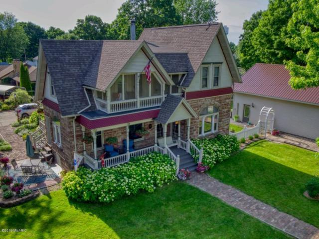 503 N Division Street, Carson City, MI 48811 (MLS #19036227) :: JH Realty Partners