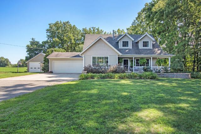 4050 138th Avenue, Hamilton, MI 49419 (MLS #19036356) :: Deb Stevenson Group - Greenridge Realty