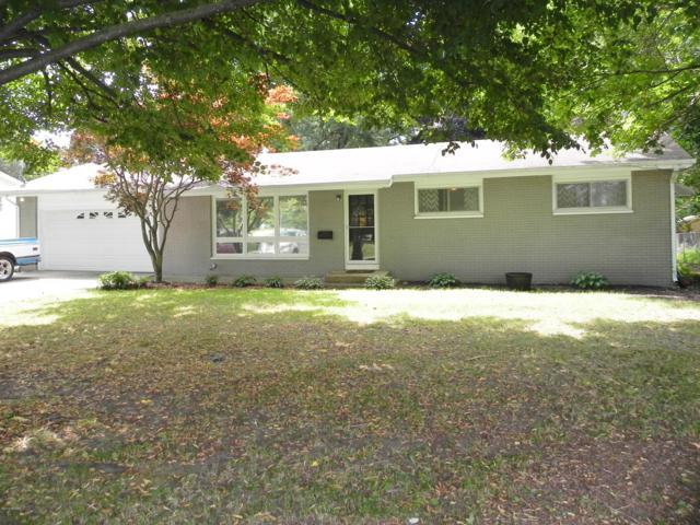 1101 Myrtle Avenue, Sturgis, MI 49091 (MLS #19036383) :: CENTURY 21 C. Howard
