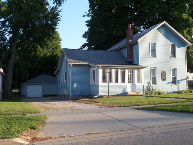 172 W Center Street, Coloma, MI 49038 (MLS #19036422) :: CENTURY 21 C. Howard