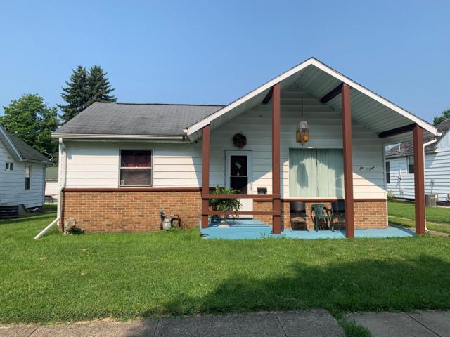 609 Laurel Avenue, Sturgis, MI 49091 (MLS #19036476) :: CENTURY 21 C. Howard